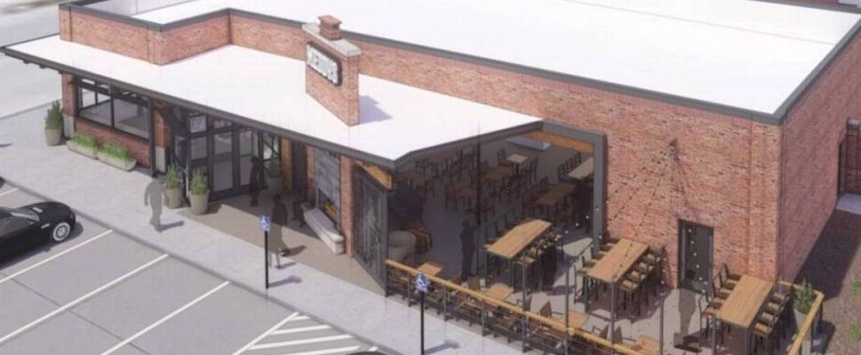 MEDDYS IN DOWNTOWN WICHITA SCHEDULED FOR FALL 2018 OPENING