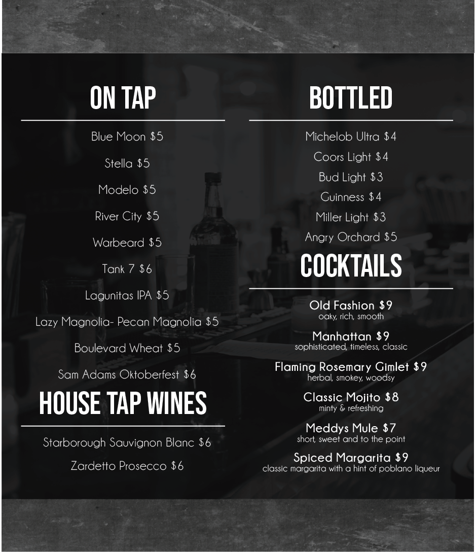 Downtown-Bar-Menu-01